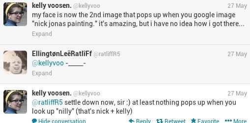 are ellington ratliff and kelly vossen still dating
